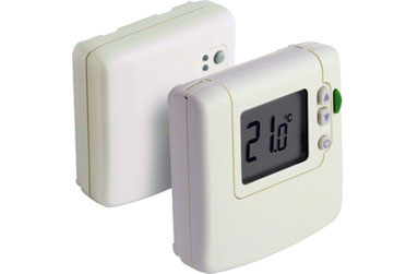 Thermostat Digital sans fil DT92