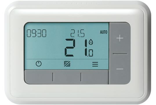 T4 Thermostat programmable